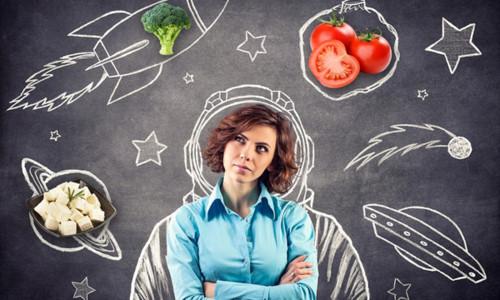 Astronot diyeti nasıl yapılır