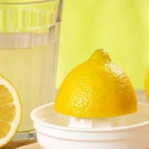 Limon Diyeti ile 5 Günde 3 Kilo Verin