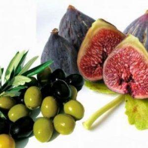 Günde 7 zeytin 1 incir yemenin faydaları