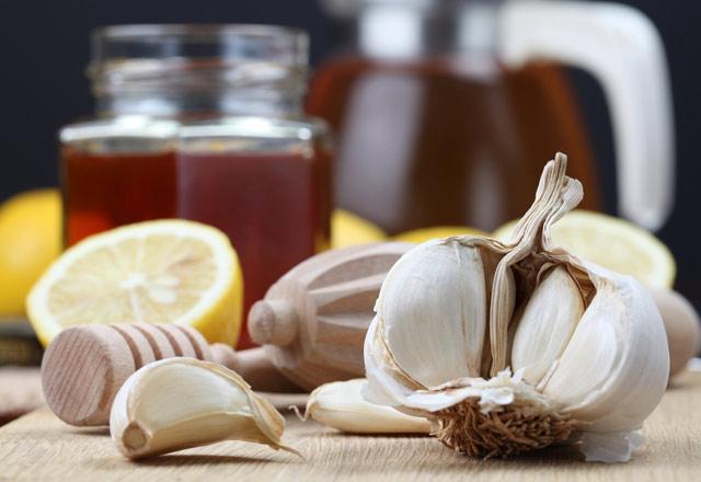 Zayıflatan sarımsak çayı tarifi - Ender Saraç