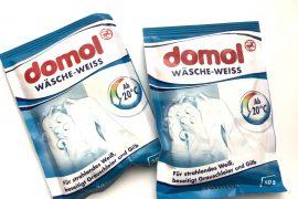 Domol Çamaşır Beyazlatıcı kullananlar