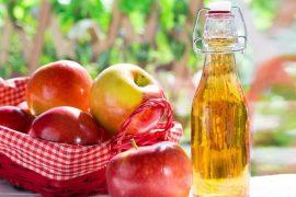 Elma sirkesi bal ve ılık su kürü tarifi