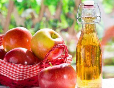 Elma sirkesi bal ve ılık su kürü ile zayıflamak