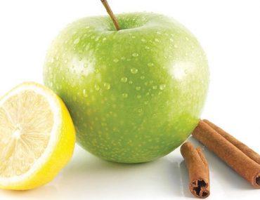 Yeşil elma detoksu ile haftada 4 kilo verin