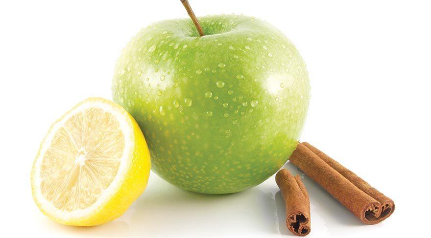 Yeşil elma detoksu tarifi