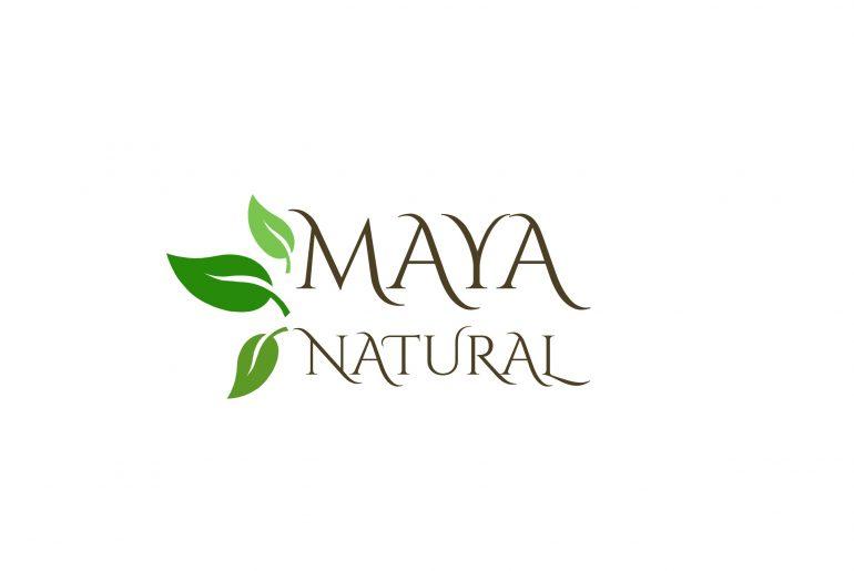 maya natural doğal