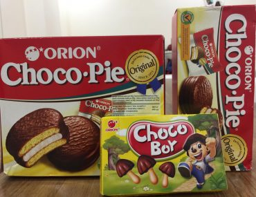 Orion Choco Pie ve ChocoBoy lezzetlerini denedik