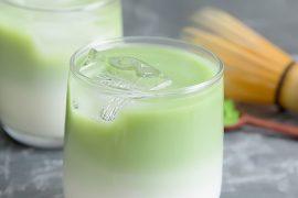 Yeşil çaylı süt detoksu nasıl