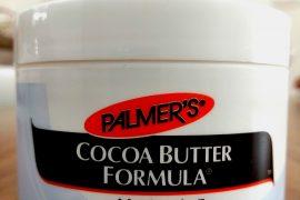 palmer's cocoa butter formula yorum