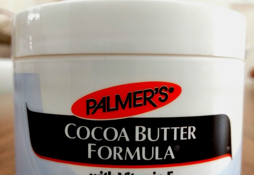Palmer's Cocoa Butter Formula E Vitaminli Nemlendirici