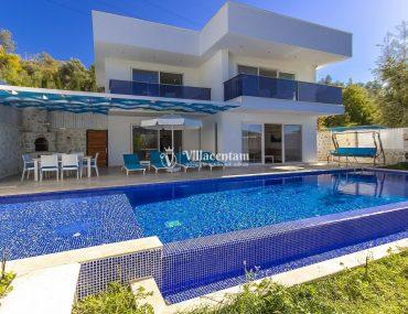 Villacentam villa kiralama hizmeti ile mutlu bir tatil hayal değil