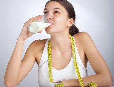Süt içerek zayıflamak mümkün müdür?