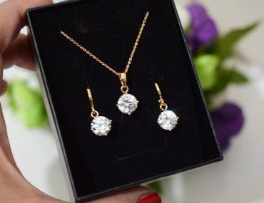 Zarif ve trend takılar için Only Grace Jewelry