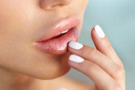 dudak bakımı için öneriler