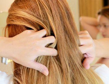Sinameki ile hızlı saç uzatma