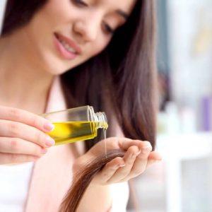 Saça zeytinyağı sürmek faydalı mı?