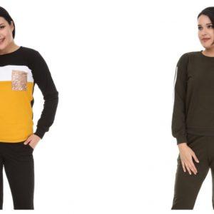 En Trend Toptan Büyük Beden Giyim Modelleri