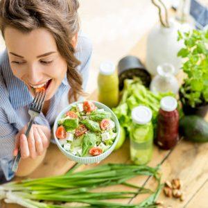Daha fazla kalori yakmanıza yardımcı 5 besin
